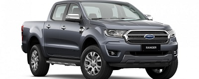 Ford Ranger Limited 4x4 2021